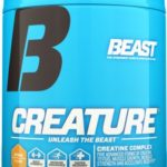 Creature Creatine from Beast Sports Nutrition: Full Review