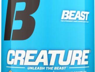 Creature creatine