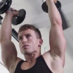 Heavy Dumbbell Complex Workout - Build Muscle Fast