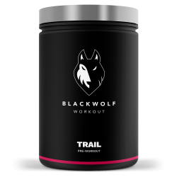 Pre-workout for women