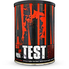 Animal Test Testosterone booster