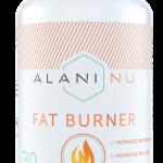 Alani Nu Fat Burner Review