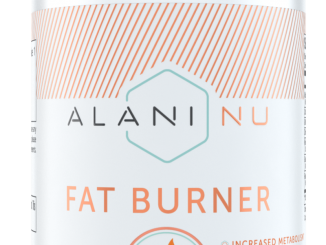 Alani Nu fat burner review