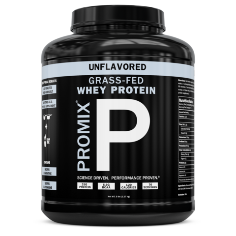 Naked Whey Protein Review - Buttered Side Up